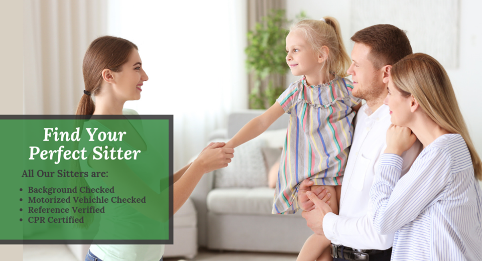 Full time and Part time Nanny Services in texas